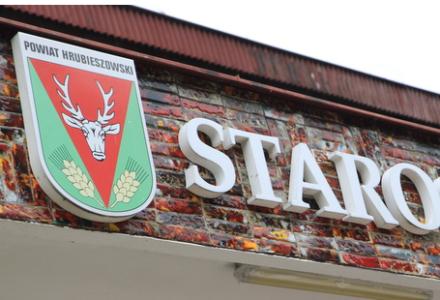 Zarzuty i środki zapobiegawcze dla kierownictwa Starostwa Powiatowego w Hrubieszowie
