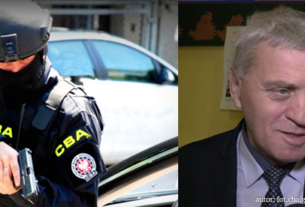 Senator Stanisław Kogut straci immunitet? Prokuratura będzie wnioskowała do Senatu o jego uchylenie