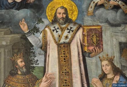 Wspomnienie biskupa Mikołaja
