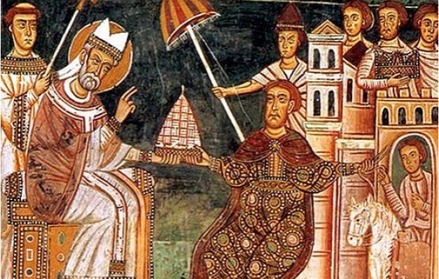 Wspomnienie św. Sylwestra