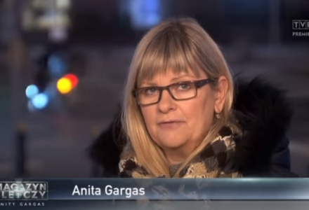 """""""Magazyn śledczy Anity Gargas"""": Co do ukrycia mają kobylniccy i słupscy samorządowcy?"""
