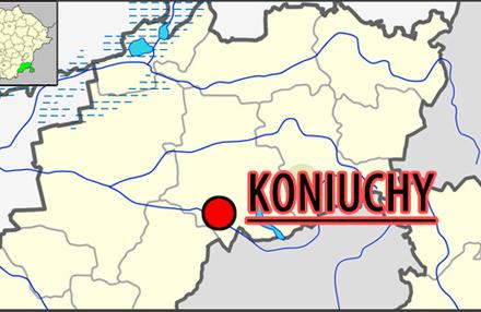 W 1944 r. Rosjanie i Żydzi dokonali pogromu polskiej wsi Koniuchy. W odróżnieniu od Jedwabnego zbrodnia ta nie wywołuje jednak większego zainteresowania