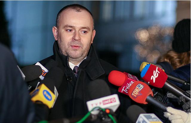 Prezydent Andrzej Duda podpisał nowelizację Kodeksu wyborczego