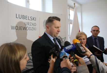 Wojewoda proponuje zmianę nazwy Państwowego Muzeum na Majdanku