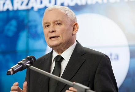 Prezes Kaczyński: Nie ma mowy o żadnym dogadywaniu się z siłami, które od lat traktowały Polskę jako swój prywatny łup