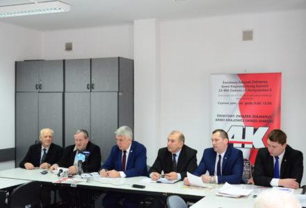 Obchody  Narodowego Dnia Pamięci Żołnierzy Wyklętych w Zamościu i regionie [ video ]