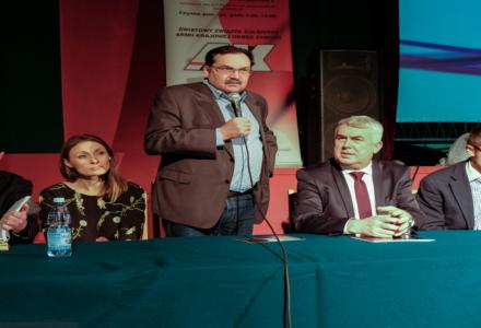 """Relacja z premiery filmu """"Józef Śmiech """"Ciąg"""" – Jak było naprawdę?"""""""
