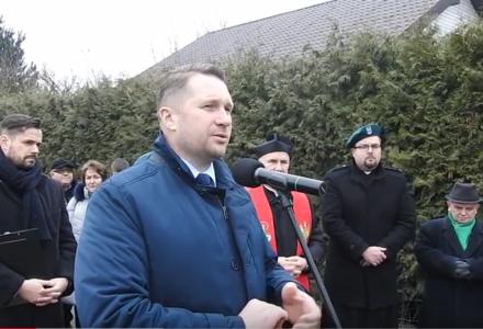 Wojewoda ostro o oskarżeniach wobec Polski