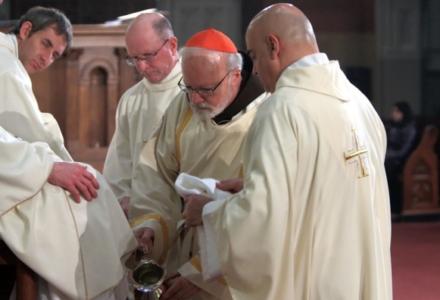 Dziś Wielki Czwartek – pierwszy dzień Triduum Paschalnego. Sprawdź swoją wiedzę!