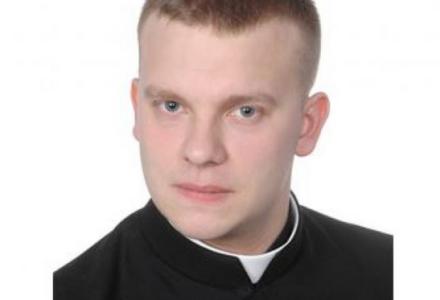 Zmarł Ks. Krystian Kotulski – Wikariusz w Parafii Kosobudy