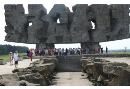 Będzie zmiana nazwy Państwowego Muzeum na Majdanku
