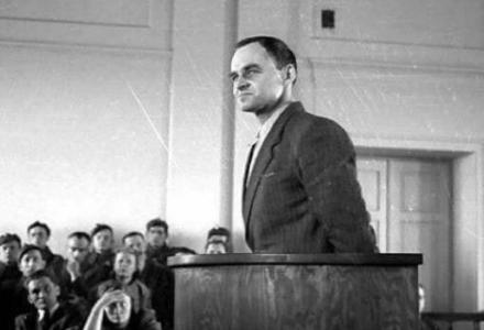 """70 lat temu stracono rotmistrza Witolda Pileckiego. """"Cały świat powinien śpiewać Mu pieśń chwały"""""""