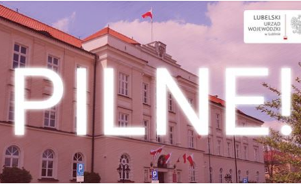 Dodatkowe rządowe wsparcie finansowe na drogi w Lubelskiem!