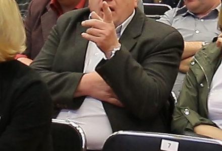Skandaliczne zachowanie Piotra Koczułapa – radnego Rady Gminy Zamość