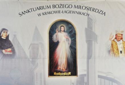 List Pasterski Episkopatu Polski na Niedzielę Miłosierdzia 2018