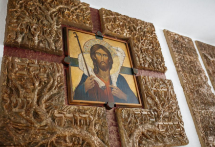List Rektora Wyższego Seminarium Duchownego  na Niedzielę Dobrego Pasterza 2018 roku