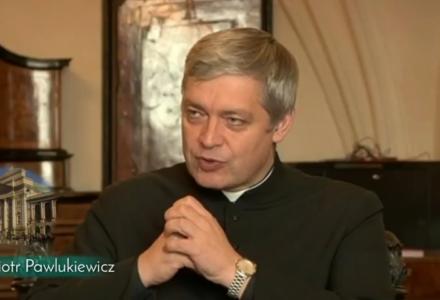 ks Piotr Pawlukiewicz : Jak bronić się przed lękiem?