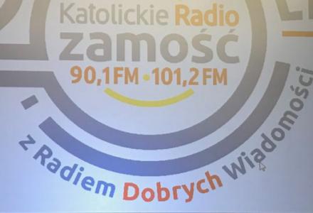 Katolickie Radio Zamość świętuje dziś 20 – lecie istnienia