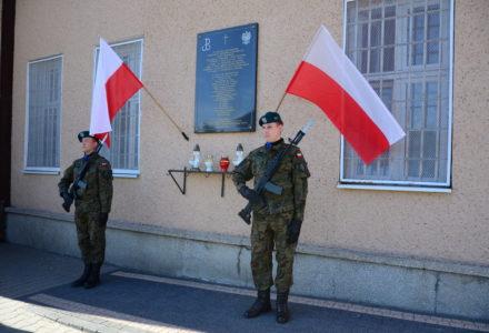 Zamość – 72. rocznica odbicia więźniów z komunistycznego więzienia w Zamościu przez oddział żołnierzy AK – WiN