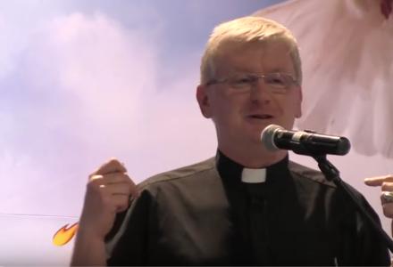 O prawdziwych znakach działania Ducha Św. w duszy – ks. Piotr Glas