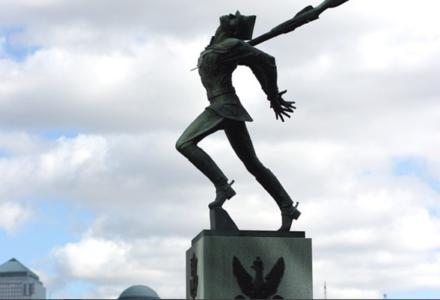 USA: Polonia zapowiada demonstrację w obronie Pomnika Katyńskiego