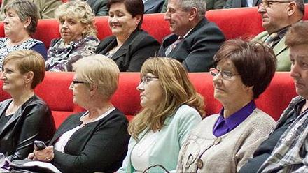 Stanowisko Rady Krajowej Krajowego Stowarzyszenia Sołtysów przyjęte dn. 18.05.2018 r. Na posiedzeniu w Korzecku/Chęcin