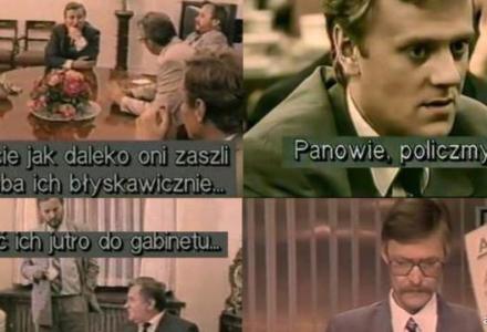 """26. rocznica nocnej zmiany! Pamiętne słowa Jana Olszewskiego: """"Dzisiaj widzę, że to, czyja będzie Polska, to się dopiero musi rozstrzygnąć""""."""
