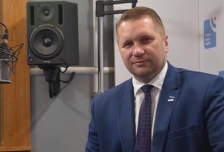 Wojewoda w Radiu Lublin: o rządowej pomocy w związku z suszą i ASF