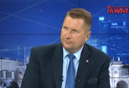 Sytuacja lubelskich rolników tematem rozmowy wojewody w TV Trwam