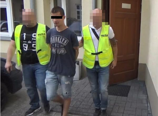 Ukraińscy bandyci okradali domy na terenie Powiatu Chełmskiego. Grozili też małemu dziecku