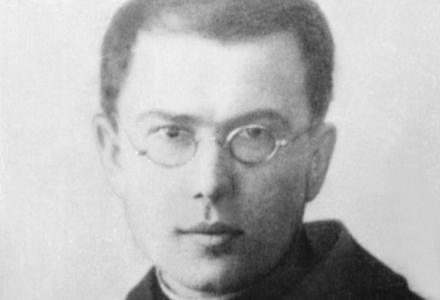 77 lat temu o. M. Kolbe zgłosił się w Auschwitz na śmierć za współwięźnia