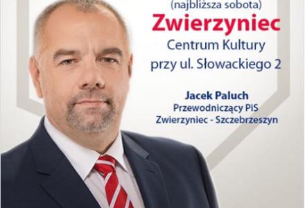 """""""Polska jest jedna"""". Kolejny polityk PiS odwiedzi nasz region"""