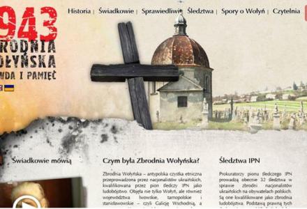 Dziś Narodowy Dzień Pamięci Ofiar Ludobójstwa na Wołyniu. Rok temu Sejm przyjął uchwałę upamiętniającą ofiary rzezi wołyńskiej
