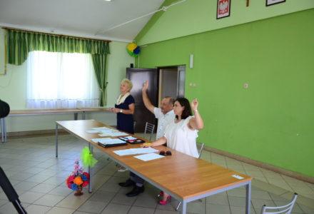 Zebranie wiejskie w miejscowości Bortatycze – fundusz sołecki [ VIDEO ]