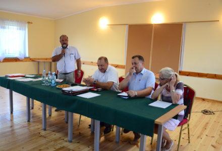 Dlaczego sołtys Zawady chciał skompromitować lokalną społeczność na zebraniu wiejskim?