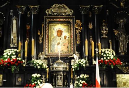 Dziś Uroczystość Matki Bożej Częstochowskiej