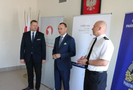 Strażacy z OSP dostaną sprzęt ratowniczy za ponad 8 mln zł