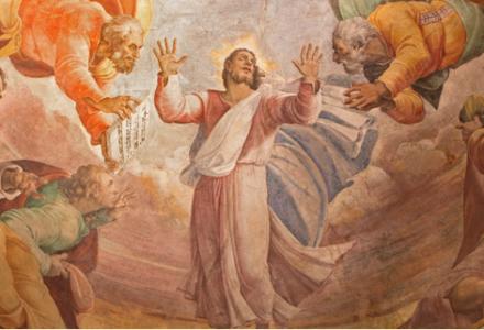 Przemienienie Pańskie – święto