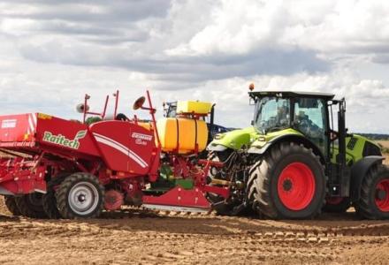 Zdradzili naszych rolników! Polskie MSZ wydaje miliony złotych na rozwój i szkolenie konkurencji polskich rolników!