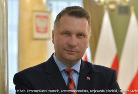 Fakt, o którym wielu nie chce pamiętać! Czarnek przypomina: W Polsce rządzi prawo. Gersdorf nie jest sędzią SN