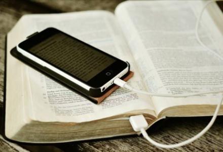 Słuchaj i wcielaj w życie [ słowo na niedzielę ]