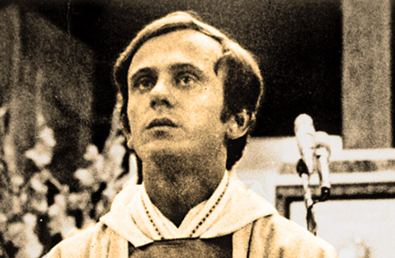 34 lata temu bandyci zamordowali ks. Popiełuszkę. Niektórzy politycy chcą im dziś przywrócić wysokie emerytury