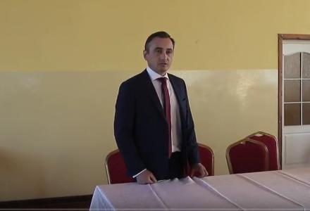 Będzie druga tura w wyborach na wójta gminy Sitno. Spotkają się Seń Krzysztof i Bernat Marian