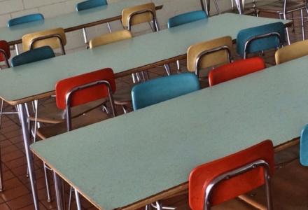 200 mln zł na szkolne stołówki