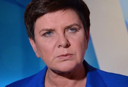 Beata Szydło: przegramy, jeżeli popełnimy błąd Platformy Obywatelskiej