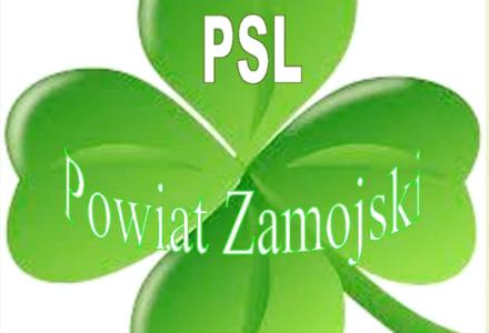 """"""" Kwiatki """" PSL na listach PiS do Rady Gminy Zamość – Kandydat z Jatutowa"""