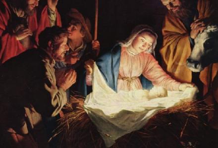 Boże Narodzenie – geneza i tradycje