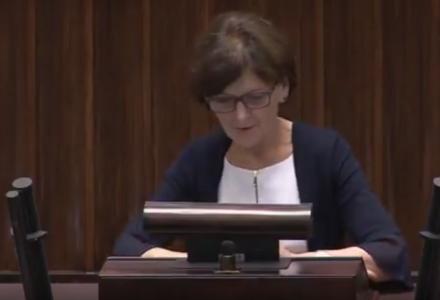 Teresa Hałas kontra Dziennik Siennicy