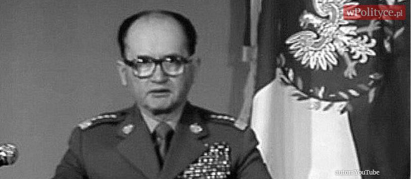 O tej rocznicy nie wolno zapomnieć! 37 lat temu czerwona junta wprowadziła stan wojenny. Podczas obchodów odczytano nazwiska ofiar
