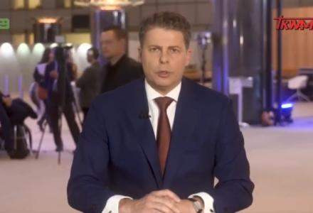 Mirosław Piotrowski ujawnia, kto naprawdę rządzi w Polsce